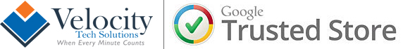 Google Trusted Store - Velocity Tech Solutions